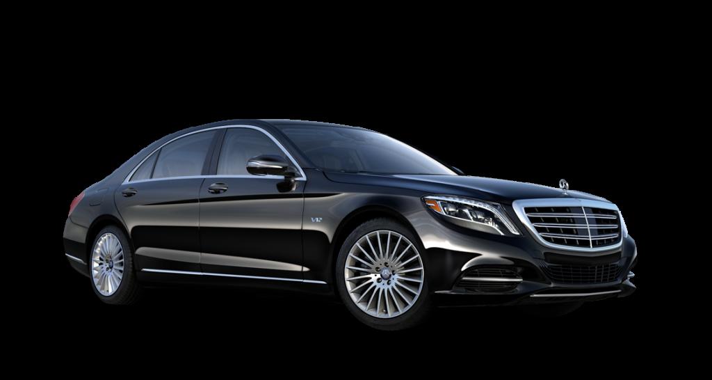 Mercedes Class S
